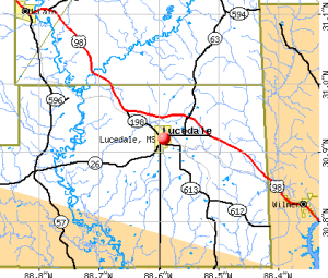 Lucedale