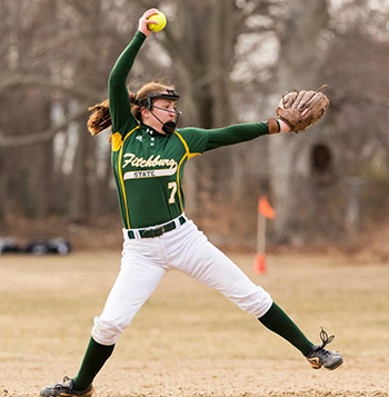 Throwing the Winning Pitch on the Field & Beyond