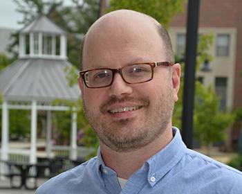 English Professor Awarded $10,000 for Creative Writing Fellowship