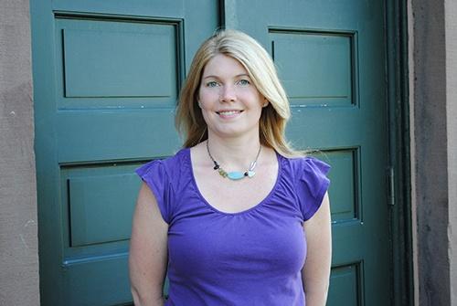 Faculty Profile: Katharine Covino, English Studies
