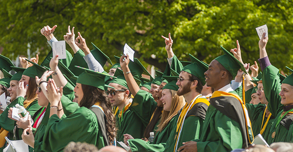 May 2015 Undergraduate Graduation Checklist