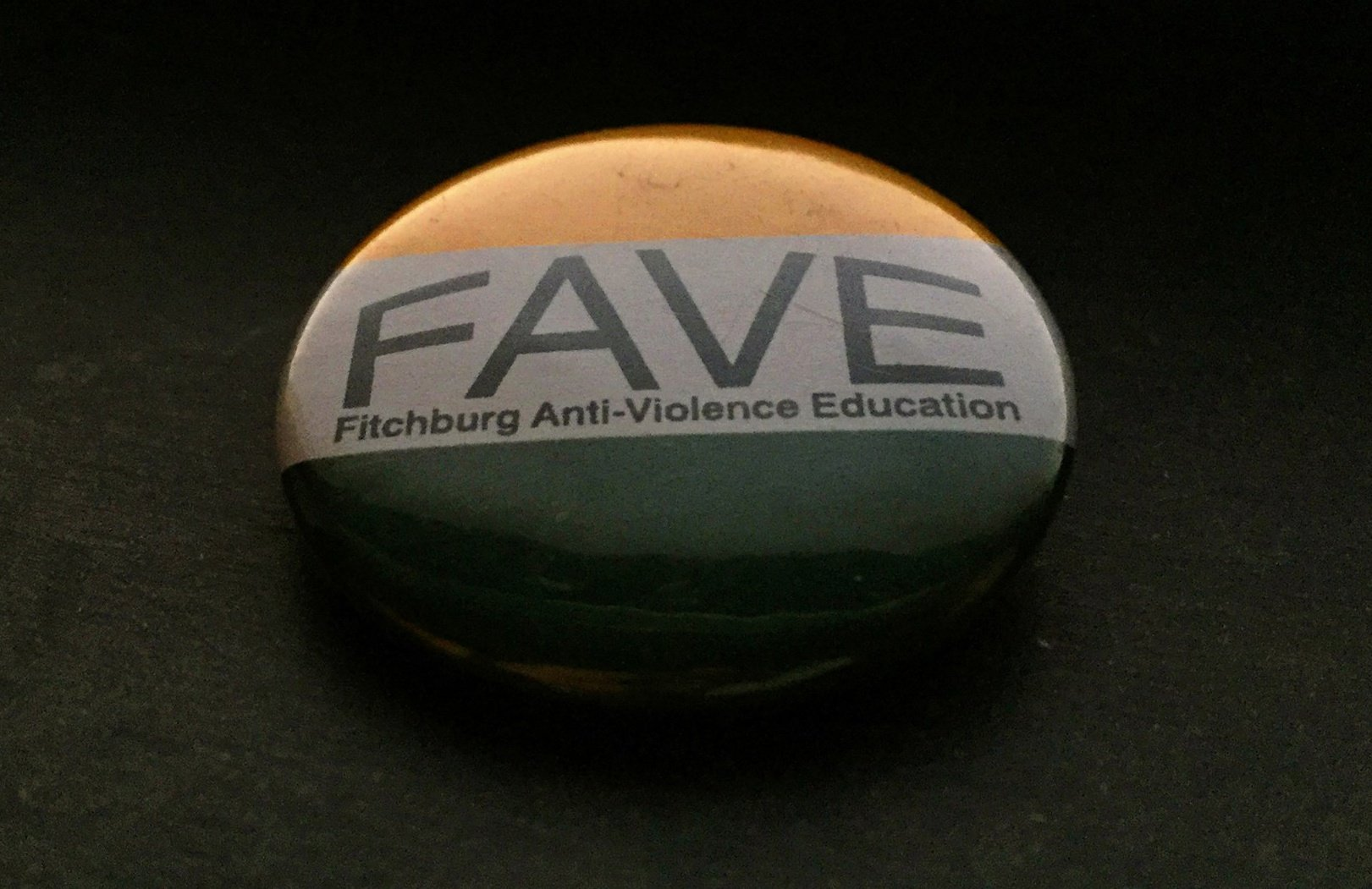 Fitchburg Anti-Violence Education (FAVE)
