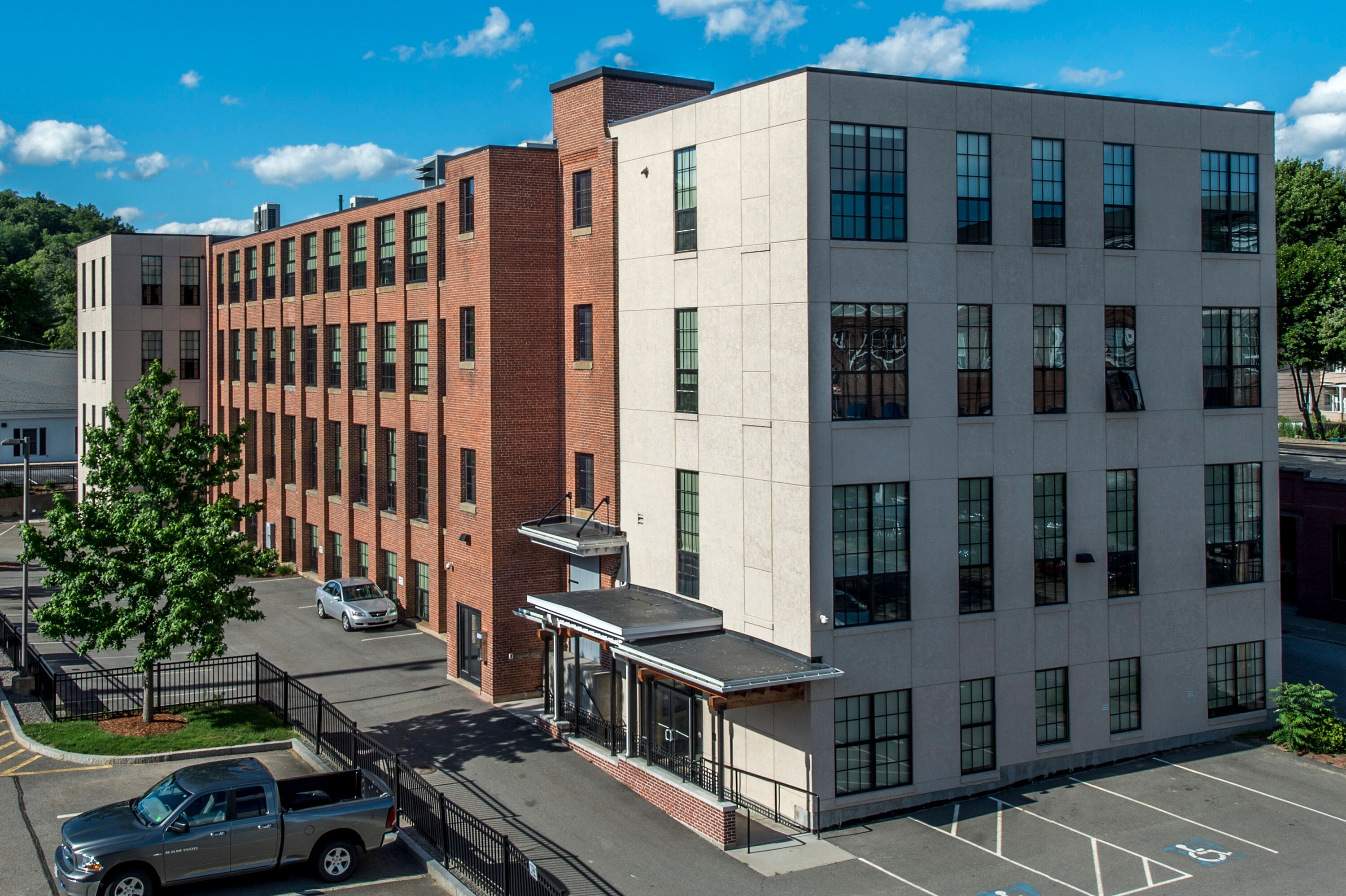 Summer Institutes for Educators – New Housing Option at Fitchburg State